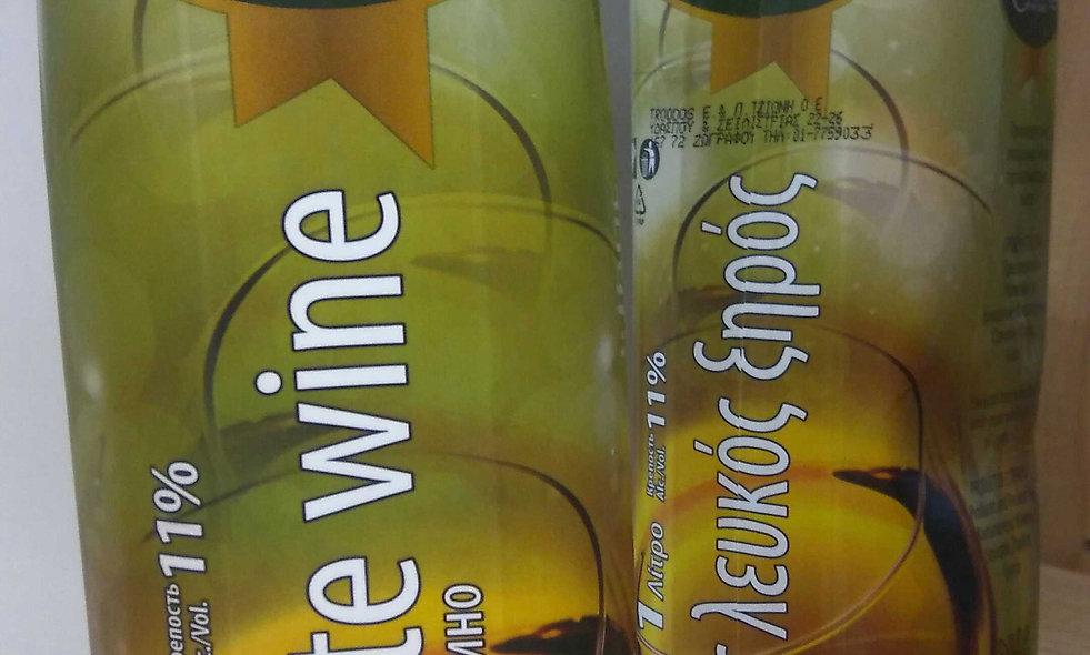Kamanterena λευκό κρασί