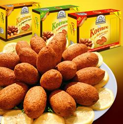 ΚΟΥΠΕΣ-Κυπριακά προϊόντα