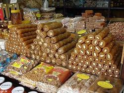 ΣΙΟΥΣΙΟΥΚΟΣ-Κυπριακά προϊόντα