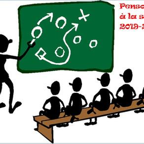 PENSONS DEJA A 2019-2020