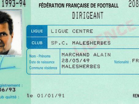 Alain Marchand