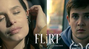 FLIRT / THE MOVIE