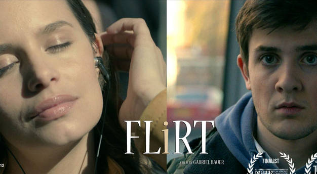 FLIRT / THE MOVIE