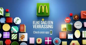 MC'DONALDS  NL