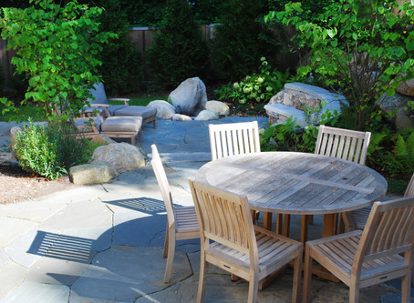 What to Know About Building a Deck or Patio