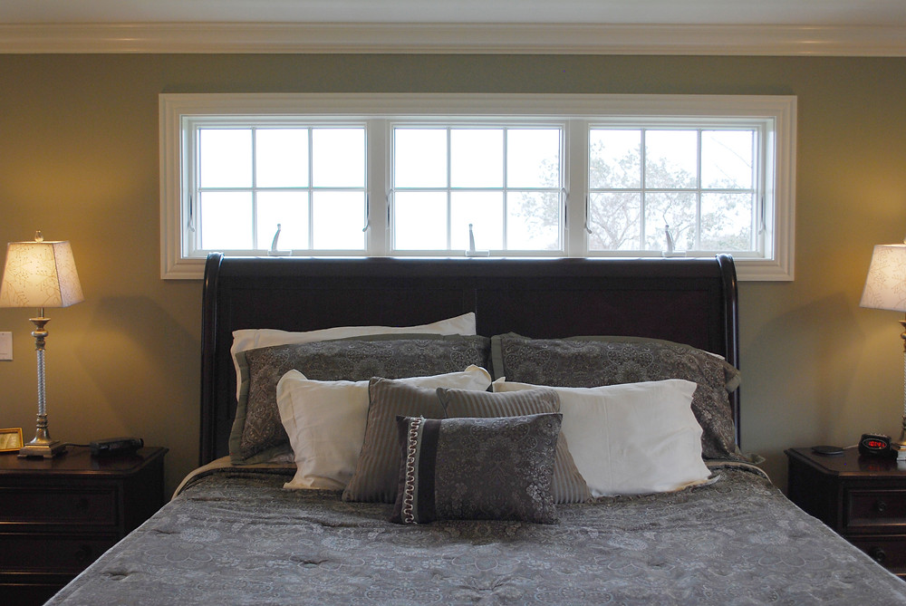 Prairie Style Awning Window