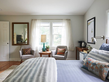 The Perfect Master Bedroom
