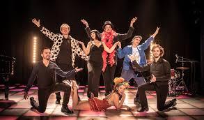 """Le Secteur Famille propose une sortie pour le spectacle """"Le cabaret extraordinaire"""", le sa"""