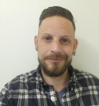 Présentation de Frédéric ANQUETIL, le nouvel animateur du secteur Familles