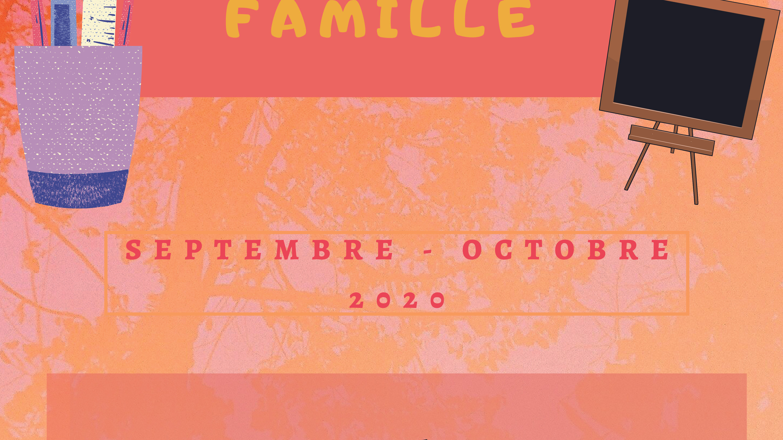 Programme Famille sept oct 2020 - Secteu