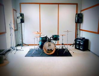 Réouverture des studios de répétitions et d'enregistrements du Silo le 10 juin