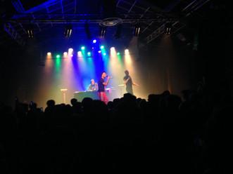 Retour en image sur le concert de 2TH et LauCarré organisé le 09 novembre 2019 avec la Maison des Ly