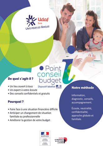 De nouvelles permanences pour vous aider dans la gestion de votre budget ou dans vos démarches CAF