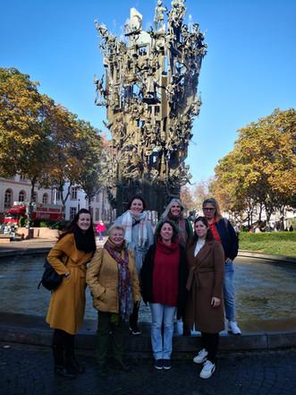 Un séminaire pour préparer les Rencontres Européennes de la Jeunesse 2022