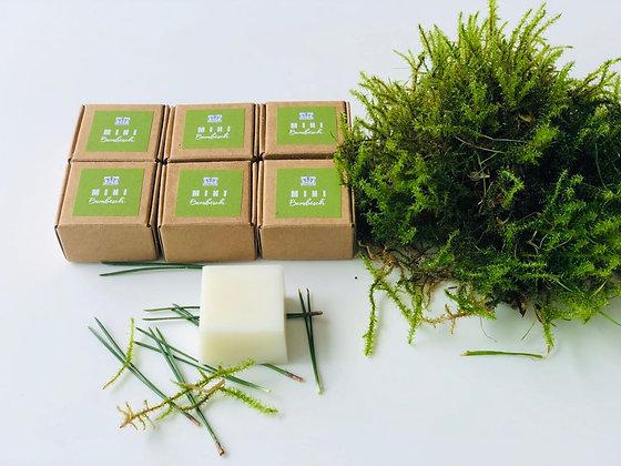 Carrés parfumés herbes