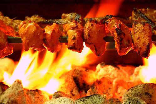 Marinated Chicken tenders(Achari style)