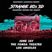 Strange 80s