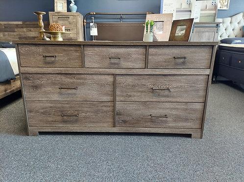 Severn Drawer Dresser