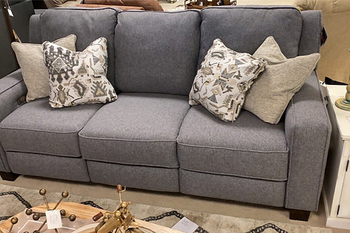 Elevate West End Reclining Sofa
