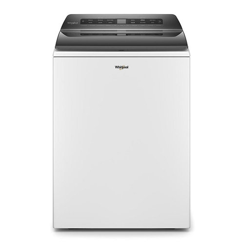 Whirlpool Top Load Washer with Pretreat Station