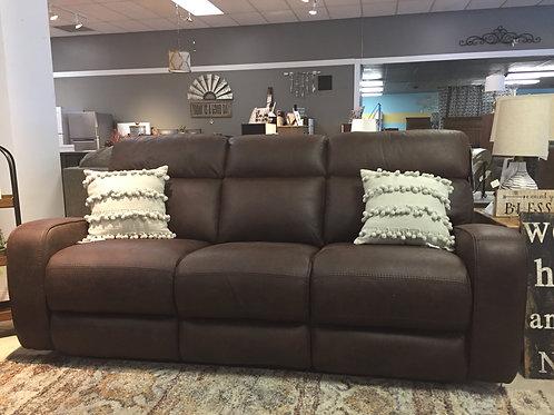 Tomkins Power Sofa with Adjustable Headrest