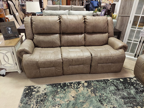 Genet Power Space Saver Reclining Sofa