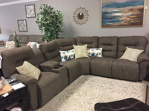 Unity Sectional