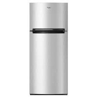 28-inch Wide Refrigerator Compatible With The EZ Connect Icemaker Kit – 18 Cu. F