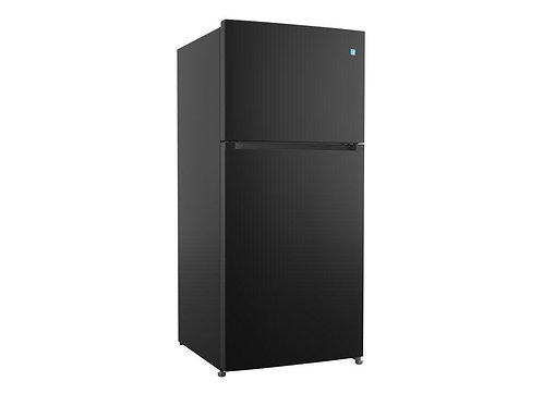 Element 18cu. ft RefrigeratorBlack