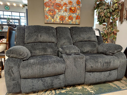 Draycoll Double RecliningLoveseat