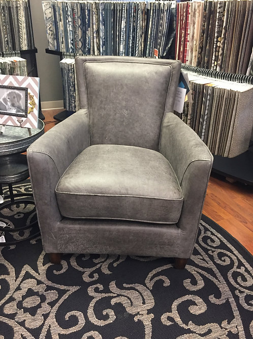 Kingston Leather Chair