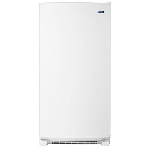 20 Cu. Ft. Maytag Frost Free Upright Freezer with LED Lighting