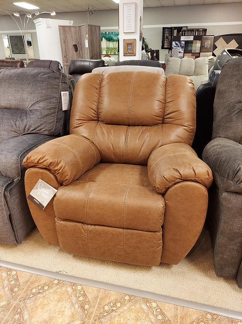 McGan Rocker Recliner
