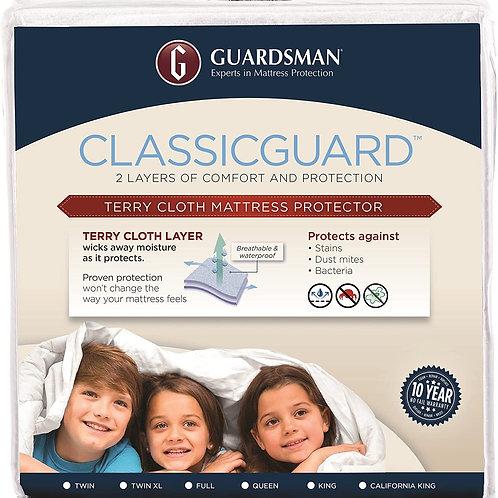 Guardsman Waterproof Mattress Protector