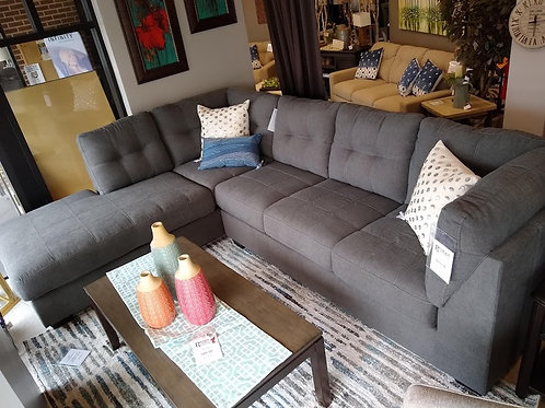Maier Sectional by Ashley