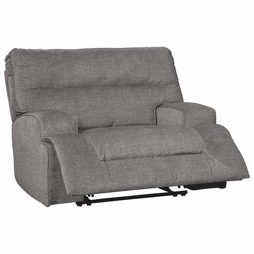 COOMBS WIDE SEAT RECLINER