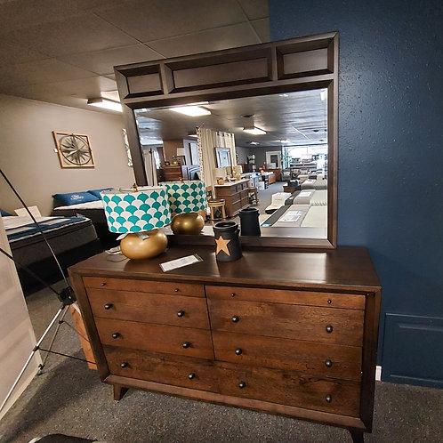 Bingham Dresser & Mirror