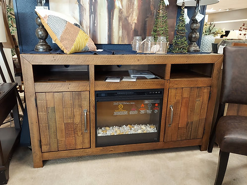 SommerFord large TV Stand