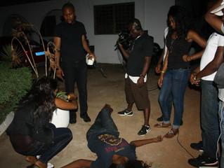 Les nouvelles Actrices Ivoiriennes