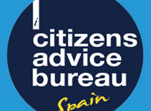 Citizens advice bureau spain logo