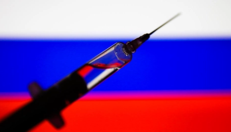 Spain Reaches An Agreement To Produce The Russian Sputnik 5 Vaccine.
