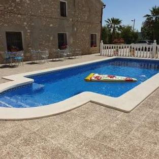 Sunny Vista Casa Rural B&B, Pinoso, Alicante