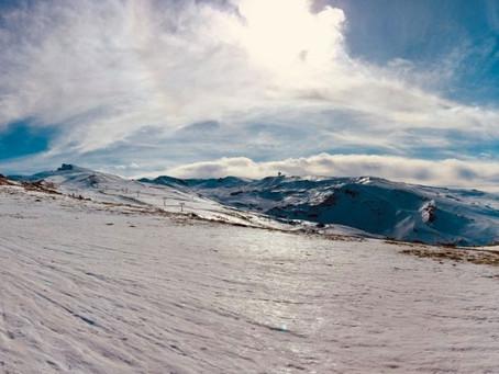 Winter Fun In The Sierra Nevada - Granada