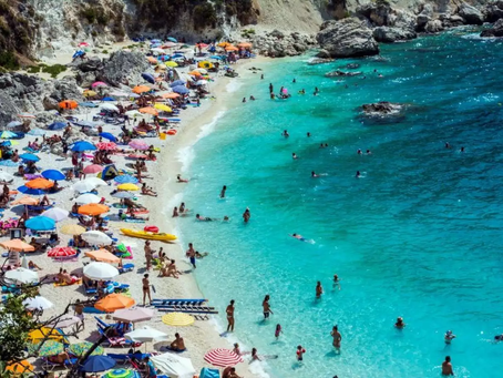 Could a record breaking summer for British tourists really be on the cards?