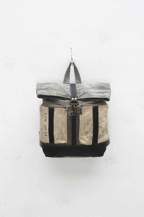MYRA TIME OUT BACKPACK