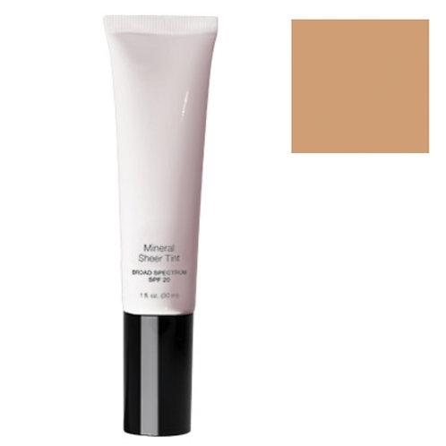 Mineral Sheer Tint SPF 20 - Natural Glow