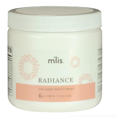 M Lis Supplements Skin Solution