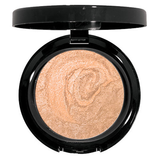 Baked Finishing Powder  - Satin Glow