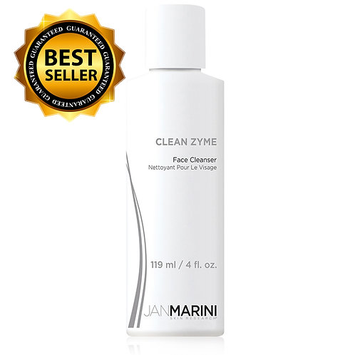 Clean Zyme Face Cleanser