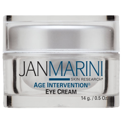 Age Intervention Eye Cream